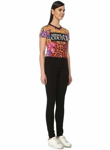 Versace Jeans Tişört Pembe